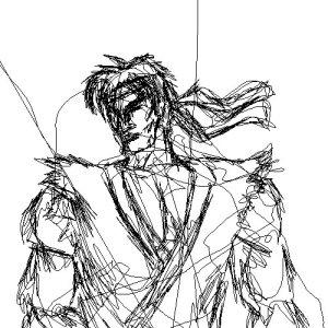 Um Ryu muito do feio