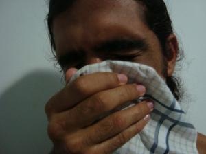 """Essa """"gripe"""" é fake"""